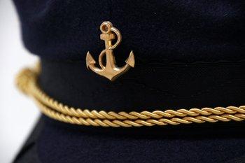 Captains' Cap CTH Haddock