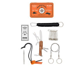 Survival Kit 134x85x20 mm