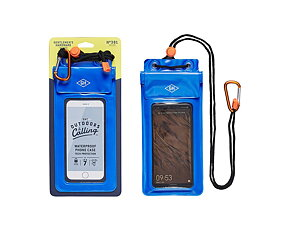 Waterproof Phone Case 25x11 cm