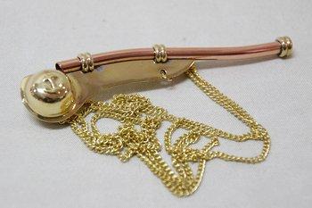 Bosun's Whistle 12 cm