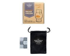 Whiskey Stenar 2x2x2 cm