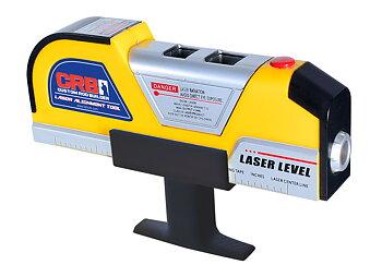 CRB Laser Verktyg