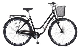 "Ideal eco life 28"" 3 vxl. Svart"