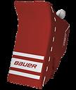 Bauer Supreme GSX Stöt . Jr