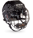 CCM Tacks 910 Helmet Combo