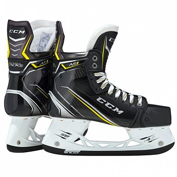 CCM SuperTacks AS1 Skridskor Senior