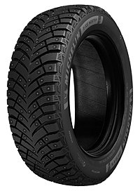 205-55-16 XL 94T MICHELIN X-ICE NORTH 4 / DUBB