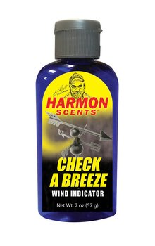 Harmon Check-A-Breeze Vindvisare
