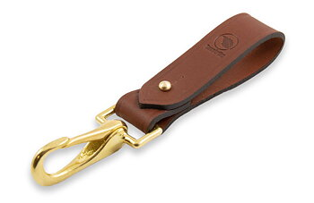 Casstrom Quick Release Belt Loop w. Hook