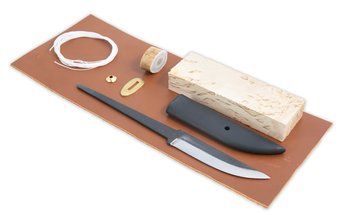 Casstrom Scandinavian Knife making kit