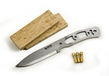 Casstrom No.10 SFK Knife making kit