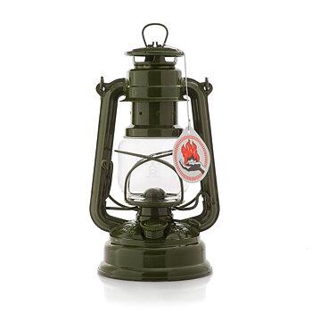 Storm lantern Feuerhand 276 Olive