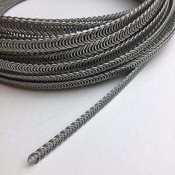 Spiral steel 9mm