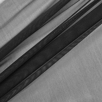 Elastisk mesh CA210 Black