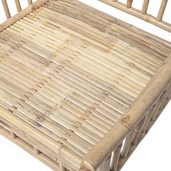 Fåtölj i Bambu