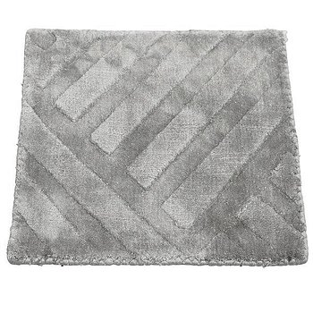 RUG SILVER PATTERNED  200X300CM