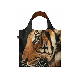 Shopping Bag Malayan Tiger