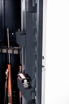 Vapenskåp/säkerhetsskåp VS5-H 100 kg