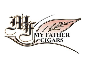 Hemliga My Father Cigarrpaket 5 st