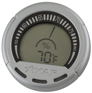 Xikar Hygrometer Digital (Old Time)
