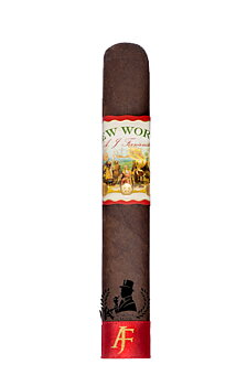 "Aj Fernandez New World ""Maduro"" Grand Toro"