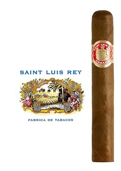 Saint Luis Rey Regios