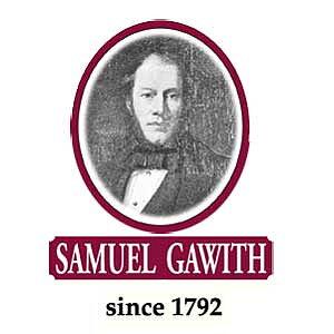 Samuel Gawiths Cherr & nilla 50 gr