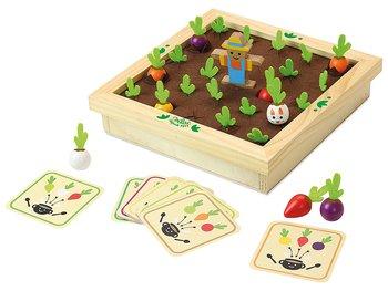 Spel memory 'Trädgård'