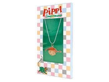 Halsband 'Pippi'