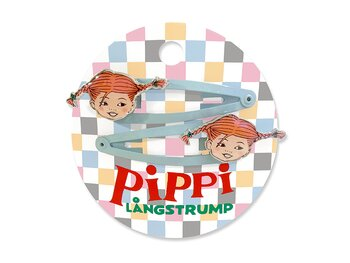 Hairclips 'Pippi'