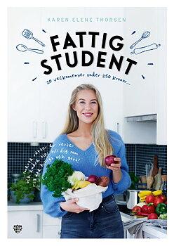 Fattig student : 20 veckomenyer under 250 kronor