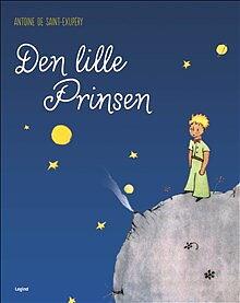 Den lille prinsen (lyxutgåva i kassett)