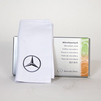MB oem microfiber glasPolishing Cloth