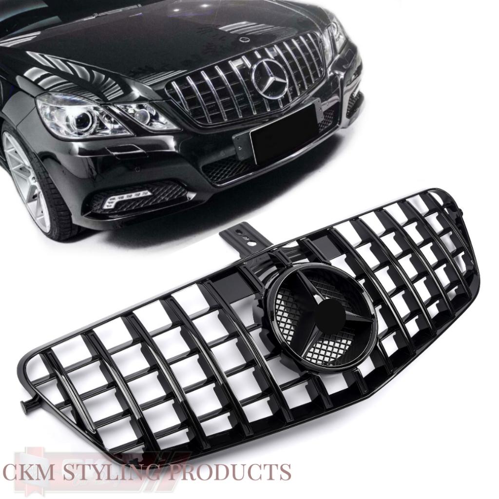 CKM Car Design Grill Diamond sport