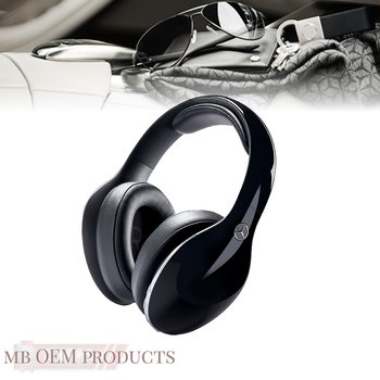 Bluetooth® Headphones