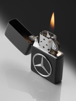 GrillZippo® Lighter
