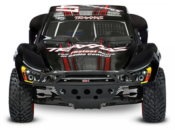Slash 2WD 1/10 TQ RTR Mike