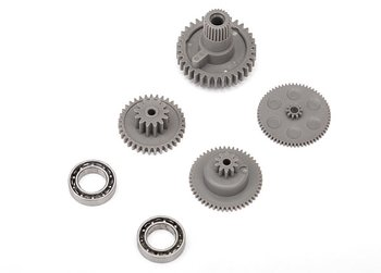 Gear Set for Servo 2070/2075