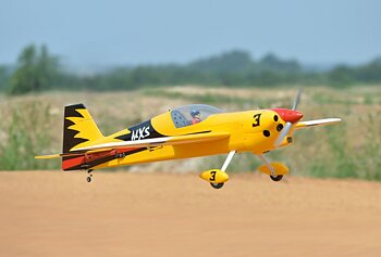 MXS Aerobatic .91 1620mm GP/EP ARF