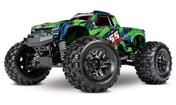 HOSS 4x4 VXL 1/10 RTR TQi TSM Green