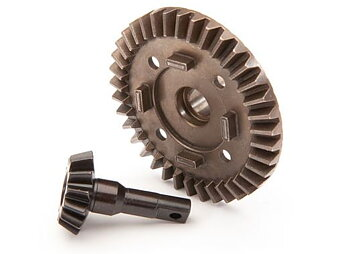Ring Drive & Pinion Drive Diff Front Maxx