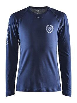 En Svensk Klassiker,Långärmad  funktions T-shirt herr (CRAFT)