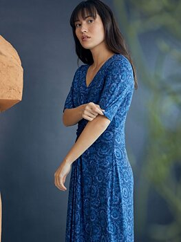Valeri bamboo dress