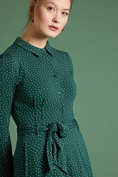 Sheeva Dress Little Dots