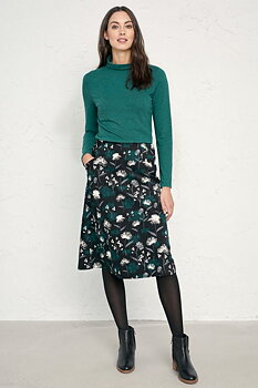 Forest View Skirt