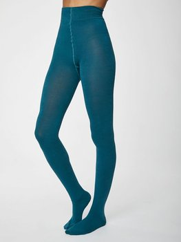 Elgin tights lagoon blue