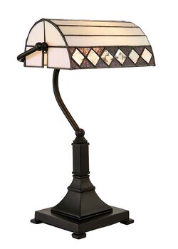 Table lamp Castle 43 x 28cm