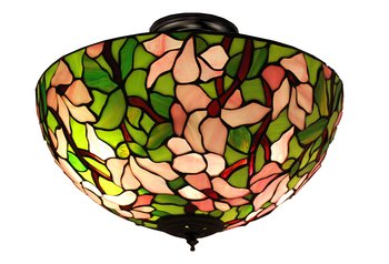 Loftlampe Magnolia Ø 41cm