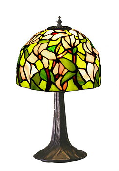 Lampe de table Magnolia Ø18cm