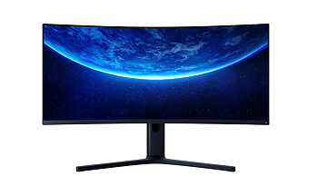 Mi Curved Gaming Monitor 34""